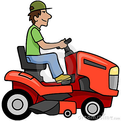 the healing power of spring  harleys  and riding mowers salesman clipart png salesman clipart png