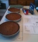 Davids Cake