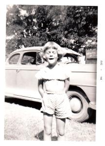 Linda - 1954