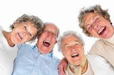 seniors laughing 2 041712
