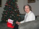 Mom Christmas 2009
