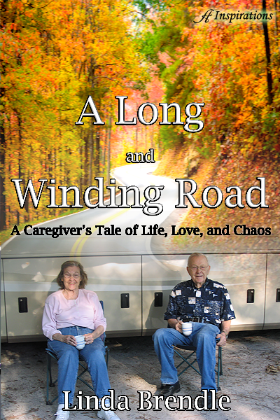 winding road Cover 25 percent