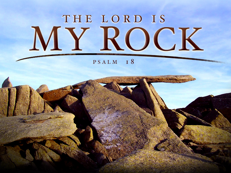 A To Z Challenge The Names Of God R Is For Rock By Linda