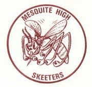 Mesquite High Skeeters