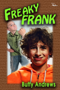 Freaky Frank Cover