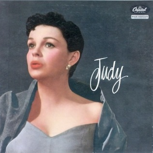 Judy_album_cover