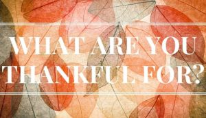 what_are_youthankful_for