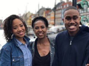 Marias Family