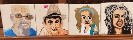 Piatt portraits