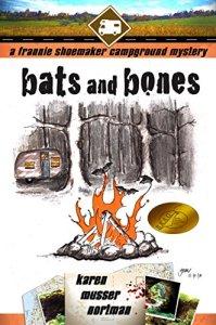 Cover Bats and Bones