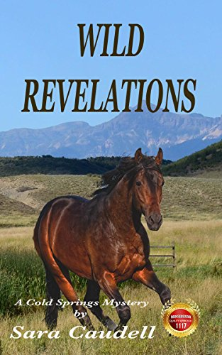 Wild Revelations Cover