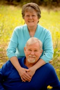 David and Linda Smaller