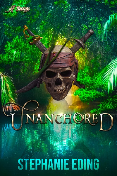 UNANCHORED cover
