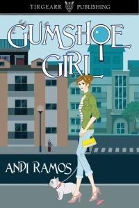 GumshoeGirl Cover