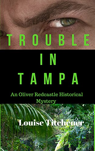 Cover Trouble in Tampa