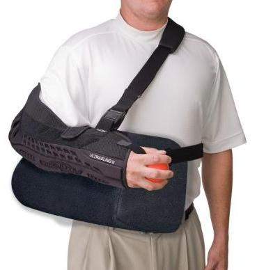 shoulder sling