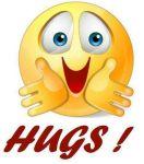 hug emoji