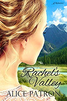 Cover Rachels Valley