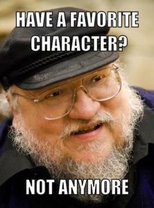 killing character