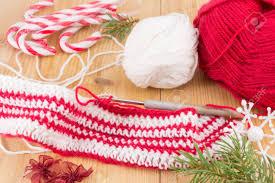 crocheting sweater