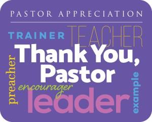Pastor Appreciation 111919