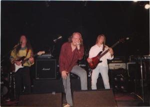 Christians Rock Band
