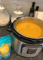 Jaydes soup