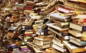 The Problem of Too Many Books ~ The Imaginative Conservative